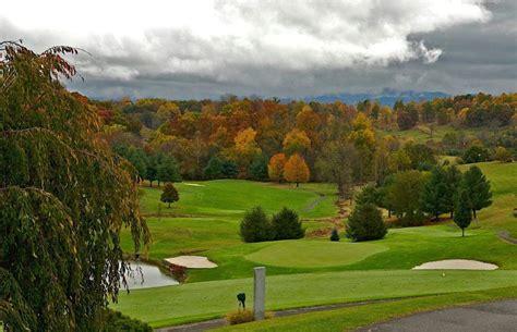 Draper Valley Golf Course
