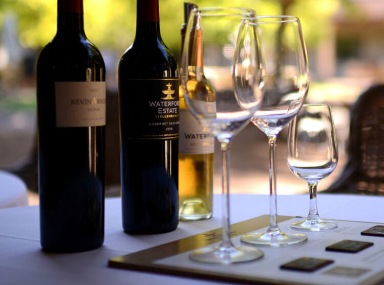 Dinner Club & Wine Tasting